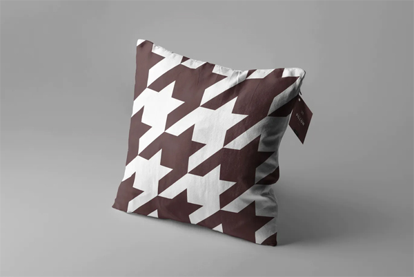 Pillow Mock-up
