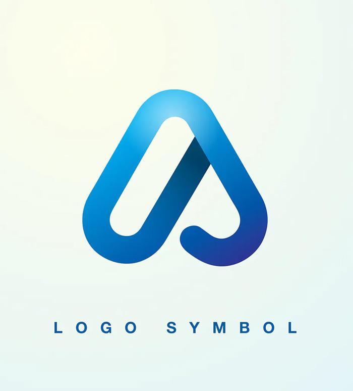 A Logo Template